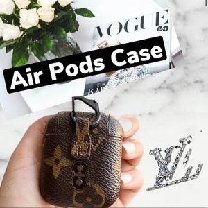 Air pods case